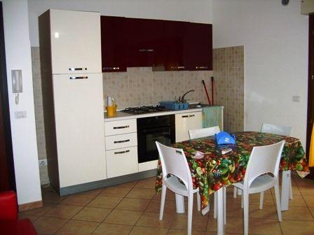 Appartamento in vendita a Marsala, 2 locali, zona Località: IMMEDIATA PERIFERIA, prezzo € 63.000   Cambio Casa.it