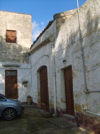 Casa Indipendente vendita MARSALA (TP) - 5 LOCALI - 200 MQ