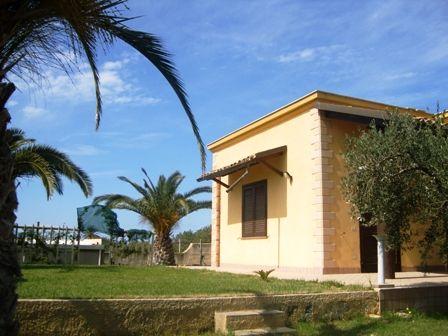 Villa in vendita a Marsala, 5 locali, zona Località: LATO TRAPANI, prezzo € 270.000 | CambioCasa.it