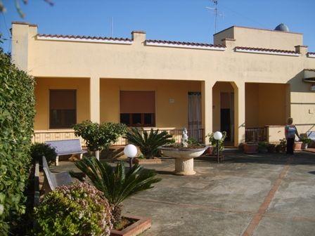 Casa singola in Contrada Ponte Fiumarella, Marsala