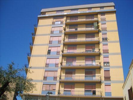 Appartamento in vendita a Marsala, 5 locali, zona Località: CENTRO STORICO, prezzo € 265.000   Cambio Casa.it