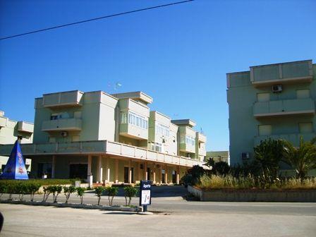Appartamento in vendita a Marsala, 4 locali, zona Località: LATO MAZARA, prezzo € 80.000   CambioCasa.it