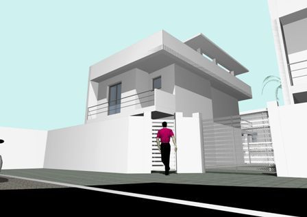 Villa vendita MARSALA (TP) - 5 LOCALI - 133 MQ