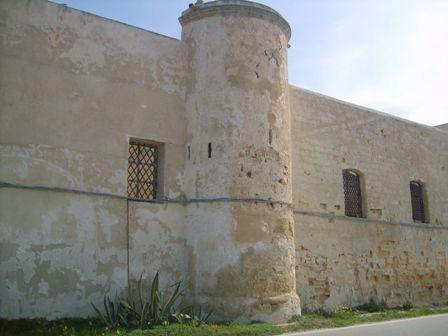 Palazzo-stabile Vendita Marsala
