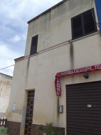 Casa Indipendente affitto Marsala (TP) - 4 LOCALI - 120 MQ