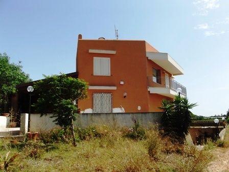 Villa vendita MARSALA (TP) - 7 LOCALI - 250 MQ