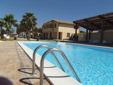 Villa in affitto a Marsala, 5 locali, zona Località: LATO MAZARA, prezzo € 25   Cambio Casa.it