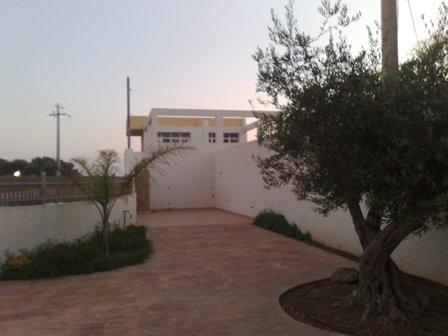 Villa vendita MARSALA (TP) - 4 LOCALI - 75 MQ