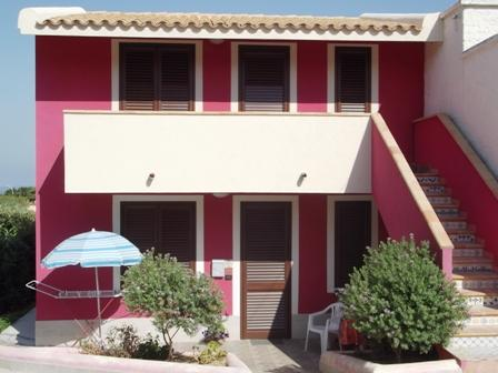 Villa a Schiera in Affitto a Marsala