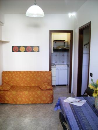 Appartamento affitto Marsala (TP) - 2 LOCALI - 40 MQ