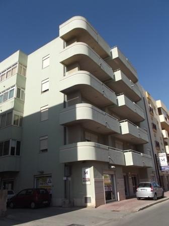 Appartamento in Via Del Fante, Marsala