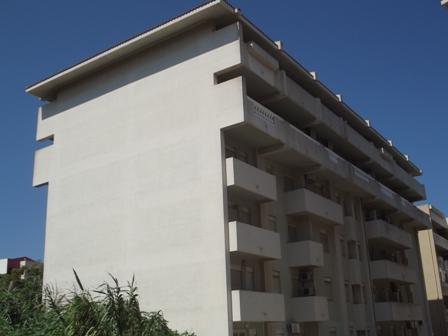 Appartamento in affitto a Marsala, 5 locali, zona Località: CENTRO, prezzo € 300 | CambioCasa.it