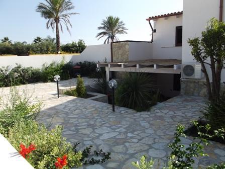 Villa in affitto a Marsala, 3 locali, zona Località: MARE, prezzo € 450 | CambioCasa.it
