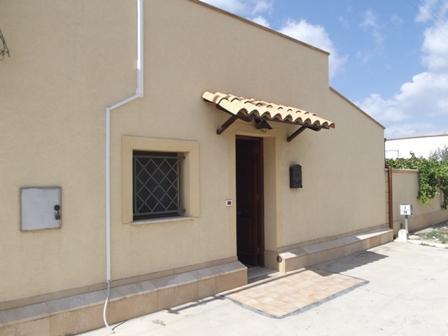 Soluzione Indipendente in affitto a Marsala, 3 locali, zona Località: LATO TRAPANI, prezzo € 400 | Cambio Casa.it