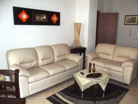 Appartamento in affitto a Marsala, 4 locali, zona Località: CENTRO STORICO, prezzo € 600 | Cambio Casa.it