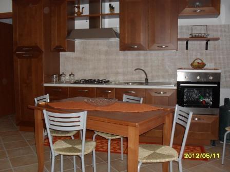Appartamento in affitto a Marsala, 3 locali, zona Località: CENTRO STORICO, prezzo € 450 | CambioCasa.it