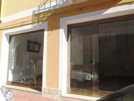 Negozio Affitto MARSALA Mq 60 euro 700