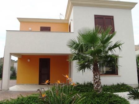 Villa in affitto a Marsala, 5 locali, zona Località: LATO TRAPANI, prezzo € 800 | Cambio Casa.it