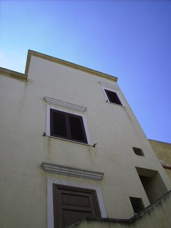 Appartamento in affitto a Marsala, 2 locali, zona Località: CENTRO STORICO, prezzo € 320 | CambioCasa.it