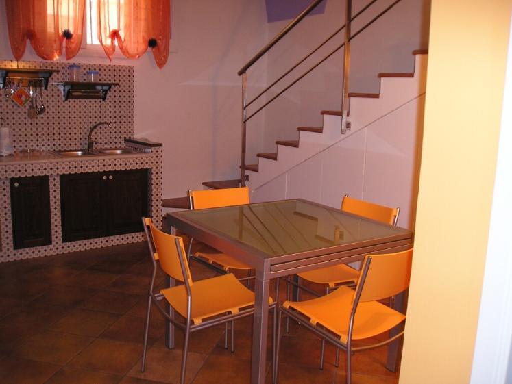 Soluzione Indipendente in affitto a Marsala, 2 locali, zona Località: CENTRO STORICO, prezzo € 350 | Cambio Casa.it