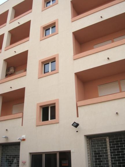 Appartamento vendita MARSALA (TP) - 4 LOCALI - 120 MQ