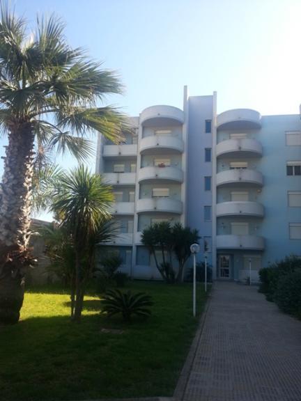 Appartamento affitto Marsala (TP) - 5 LOCALI - 130 MQ