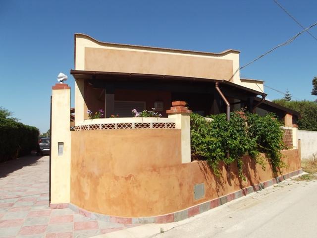 Casa Indipendente vendita MARSALA (TP) - 5 LOCALI - 110 MQ
