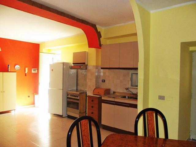 Soluzione Indipendente in affitto a Marsala, 3 locali, zona Località: CENTRO STORICO, prezzo € 300 | Cambio Casa.it