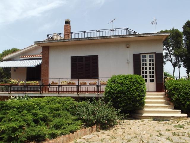 Villa in Contrada Casazze, Marsala
