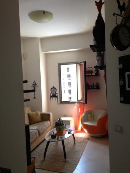 Appartamento affitto MARSALA (TP) - 2 LOCALI - 50 MQ