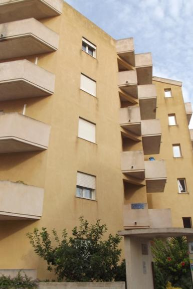 Appartamento in affitto a Marsala, 4 locali, zona Località: CENTRO, prezzo € 350 | Cambio Casa.it
