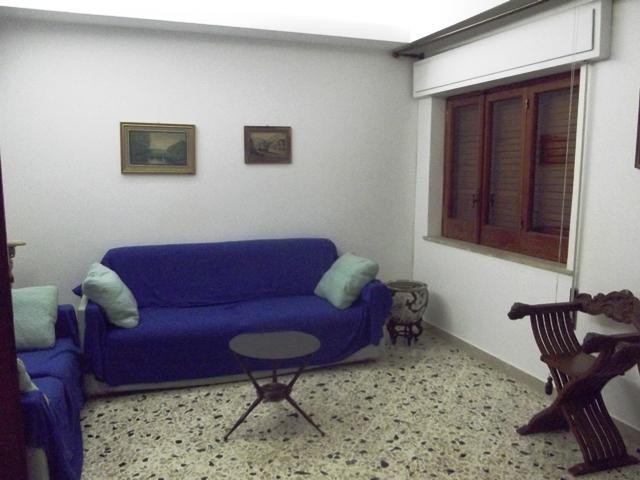 Appartamento vendita MARSALA (TP) - 4 LOCALI - 100 MQ