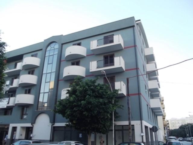 Appartamento vendita MARSALA (TP) - 3 LOCALI - 125 MQ
