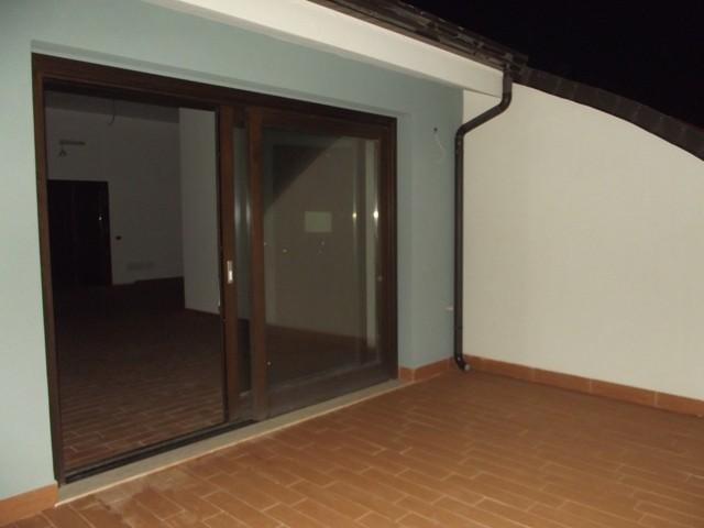 Attico vendita MARSALA (TP) - 4 LOCALI - 132 MQ