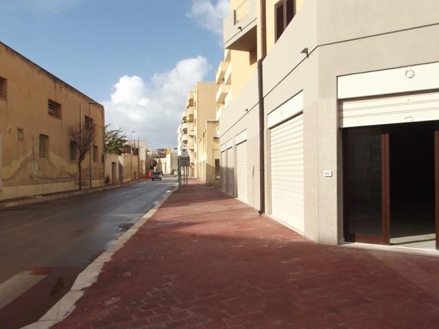 Negozio / Locale in affitto a Marsala, 1 locali, zona Località: CENTRO, prezzo € 1.700 | Cambio Casa.it