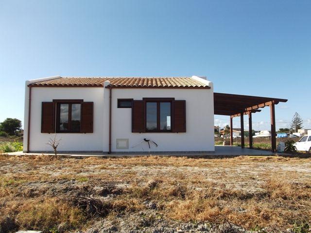 Villa in affitto a Marsala, 4 locali, prezzo € 500 | CambioCasa.it