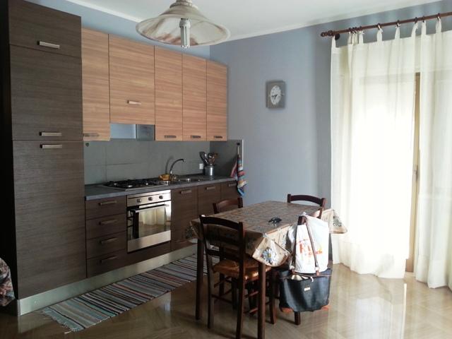 Appartamento in affitto a Marsala, 3 locali, zona Località: CENTRO, prezzo € 400 | Cambio Casa.it
