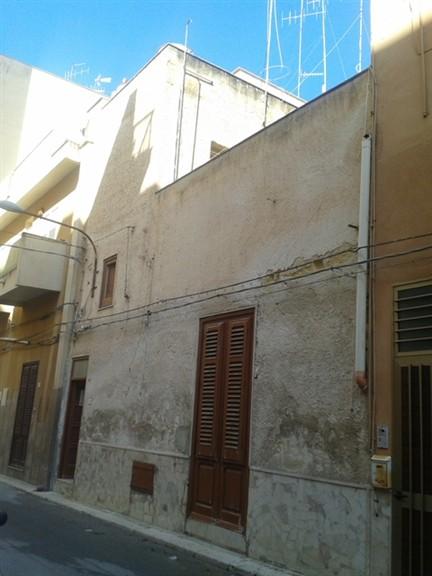 Casa Indipendente vendita MARSALA (TP) - 3 LOCALI - 110 MQ