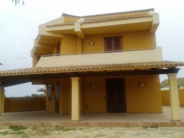Villa in affitto a Marsala, 5 locali, zona Località: LATO MAZARA, prezzo € 600 | Cambio Casa.it