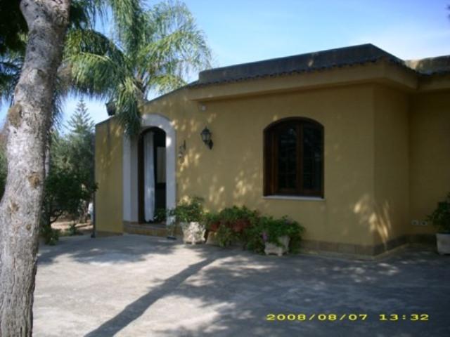 Villa in affitto a Marsala, 4 locali, zona Località: LATO TRAPANI, prezzo € 500 | Cambio Casa.it