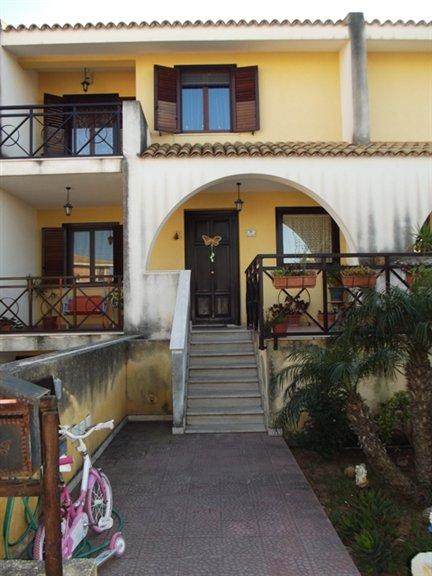 Villa a Schiera in Vendita a Marsala