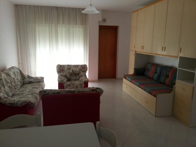 Appartamento in affitto a Marsala, 1 locali, prezzo € 230 | Cambio Casa.it