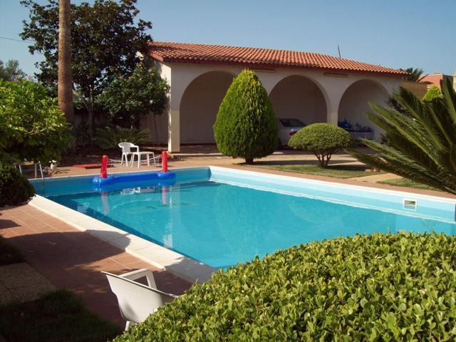 Villa in vendita a Marsala, 3 locali, zona Località: LATO SALEMI, prezzo € 270.000 | CambioCasa.it
