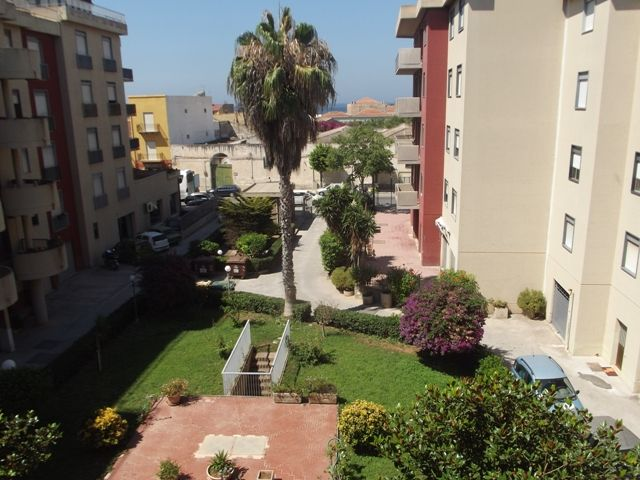 Quadrilocale in Via Mazara, Marsala