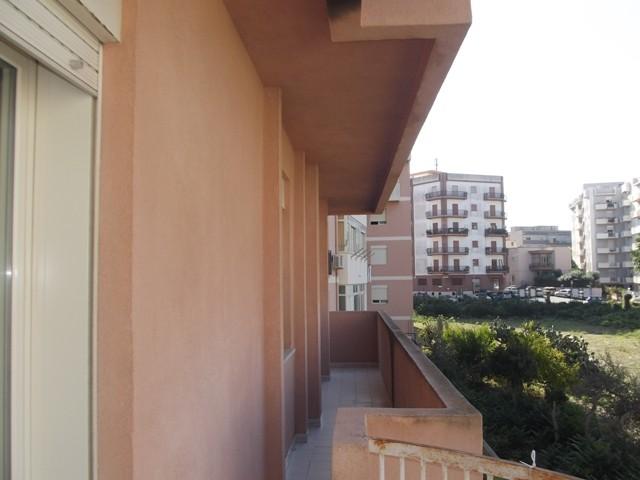 Appartamento in Vicolo Delle Saline, Marsala