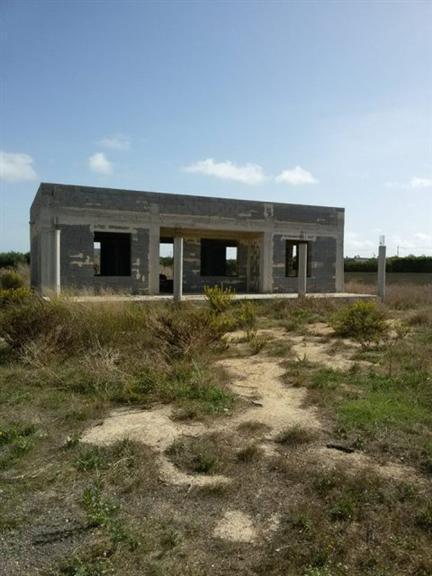 Villa in vendita a Marsala, 5 locali, zona Località: LATO MAZARA, prezzo € 150.000   Cambio Casa.it