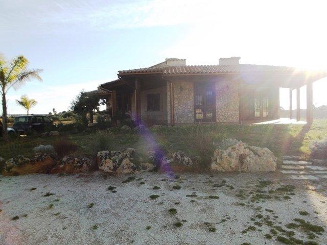Villa in affitto a Marsala, 8 locali, zona Località: LATO MAZARA, prezzo € 1.000 | Cambio Casa.it