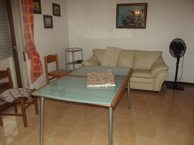 Appartamento in affitto a Marsala, 4 locali, zona Località: CENTRO, prezzo € 300 | CambioCasa.it