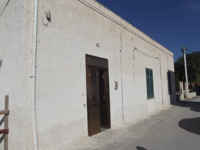 Soluzione Indipendente in vendita a Marsala, 4 locali, zona Località: MARE, prezzo € 70.000 | Cambio Casa.it