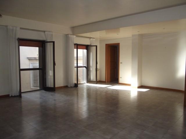 Appartamento in Via Fici, Marsala